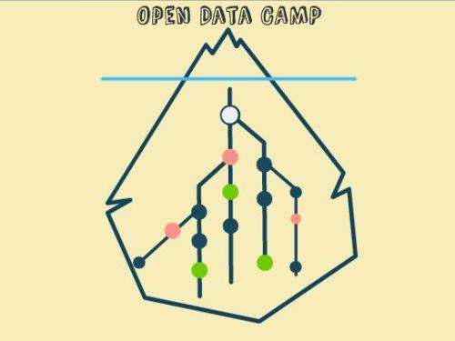 OpenDataCamp DREAL ARA le 21-11-18